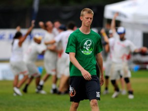 Photo by Brandon Wu at UltiPhotos.com